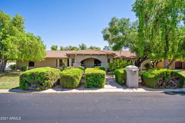 5467 E Lupine Avenue, Scottsdale, AZ 85254 (MLS #6244035) :: The Luna Team