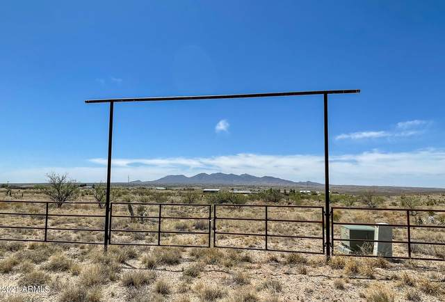 25154 E Low Lane, Benson, AZ 85602 (MLS #6244045) :: Yost Realty Group at RE/MAX Casa Grande