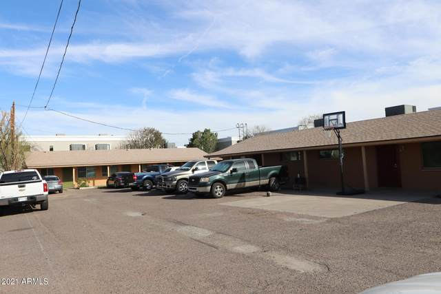 5225 N 17TH Avenue, Phoenix, AZ 85015 (MLS #6244051) :: Arizona Home Group