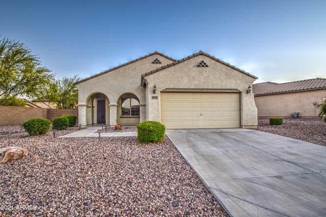 8017 W Millerton Way, Florence, AZ 85132 (MLS #6244070) :: Executive Realty Advisors