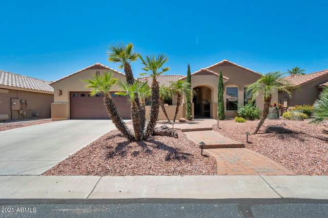3524 N 160TH Avenue, Goodyear, AZ 85395 (MLS #6244079) :: Yost Realty Group at RE/MAX Casa Grande