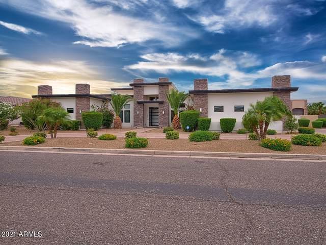 9830 W Jj Ranch Road, Peoria, AZ 85383 (MLS #6244080) :: Yost Realty Group at RE/MAX Casa Grande