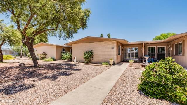 17037 N 106TH Avenue, Sun City, AZ 85373 (MLS #6244081) :: Selling AZ Homes Team