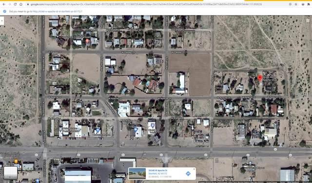 36348 W Apache Drive, Stanfield, AZ 85172 (MLS #6244084) :: Yost Realty Group at RE/MAX Casa Grande