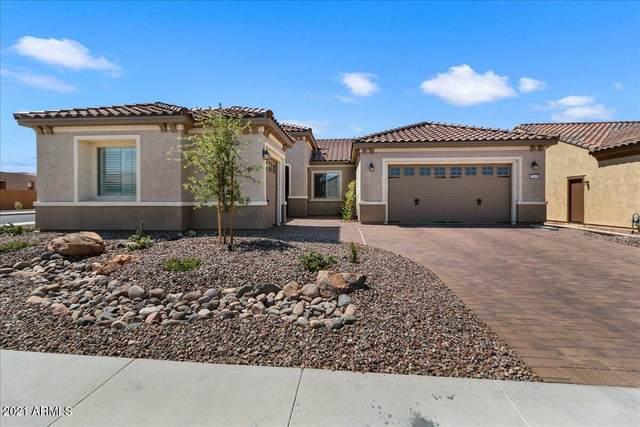 25945 W Taro Drive, Buckeye, AZ 85396 (MLS #6244097) :: Yost Realty Group at RE/MAX Casa Grande