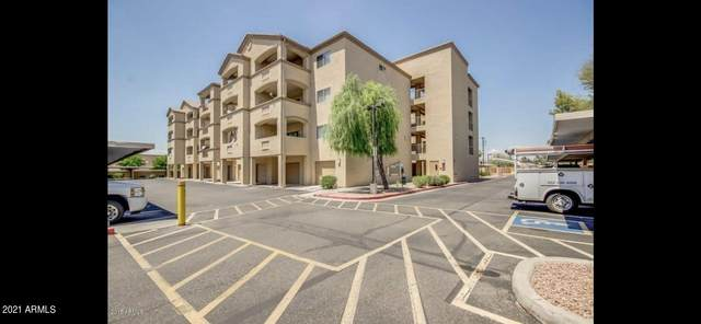 920 E Devonshire Avenue #2031, Phoenix, AZ 85014 (MLS #6244111) :: Kepple Real Estate Group