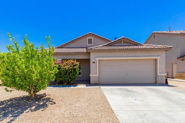 2103 E Connemara Drive, San Tan Valley, AZ 85140 (MLS #6244129) :: Yost Realty Group at RE/MAX Casa Grande