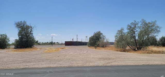 110 N Sunshine Boulevard, Eloy, AZ 85131 (MLS #6244135) :: Yost Realty Group at RE/MAX Casa Grande