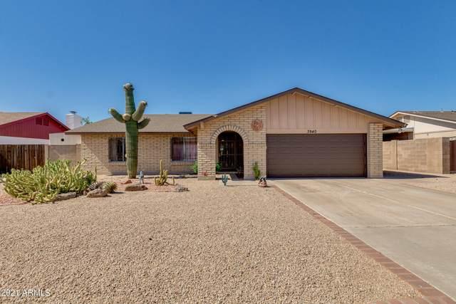 3940 W Windrose Drive, Phoenix, AZ 85029 (MLS #6244144) :: Executive Realty Advisors