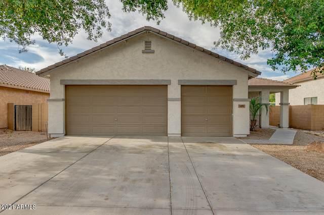 1092 E Press Road, San Tan Valley, AZ 85140 (MLS #6244160) :: Arizona Home Group