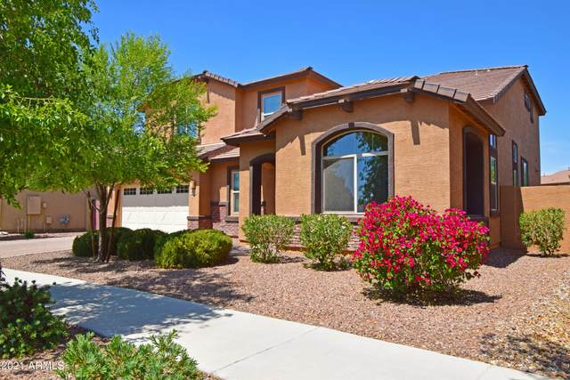 19711 S 192ND Place, Queen Creek, AZ 85142 (MLS #6244166) :: Klaus Team Real Estate Solutions