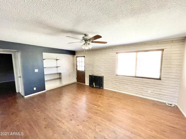 3031 S Rural Road #53, Tempe, AZ 85282 (MLS #6244213) :: Kepple Real Estate Group
