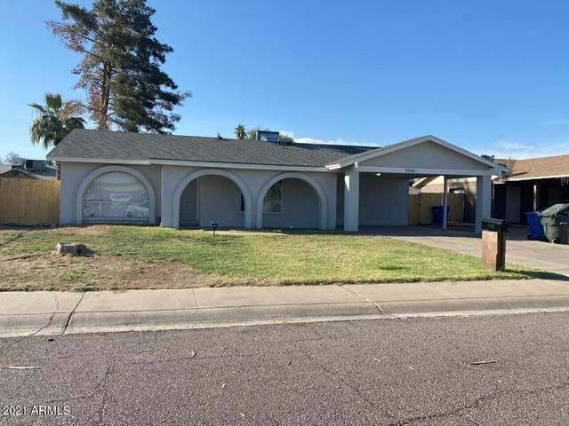 7640 W Highland Avenue, Phoenix, AZ 85033 (MLS #6244255) :: Klaus Team Real Estate Solutions