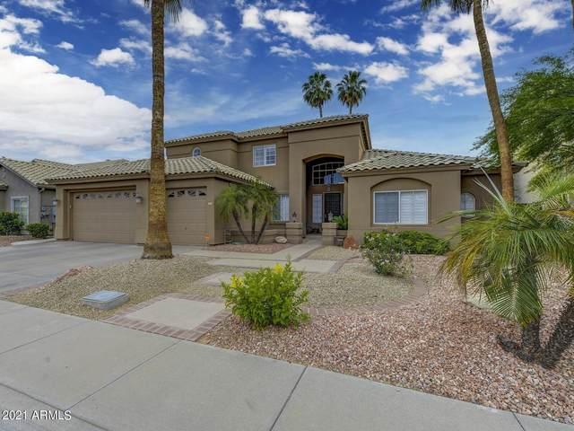 8891 E Camino Del Santo, Scottsdale, AZ 85260 (MLS #6244273) :: Yost Realty Group at RE/MAX Casa Grande