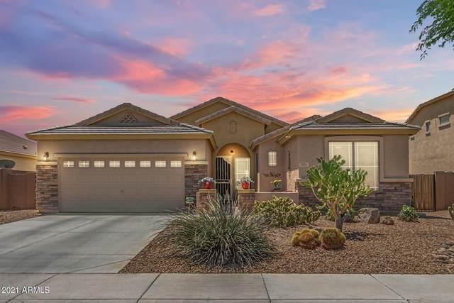1371 E Angie Street, Casa Grande, AZ 85122 (MLS #6244295) :: Klaus Team Real Estate Solutions