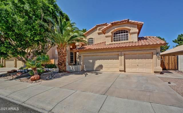 19277 N 78TH Lane, Glendale, AZ 85308 (MLS #6244306) :: The Riddle Group