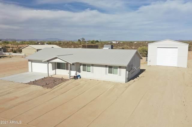 7265 N Richard Lane, Florence, AZ 85132 (MLS #6244308) :: Hurtado Homes Group