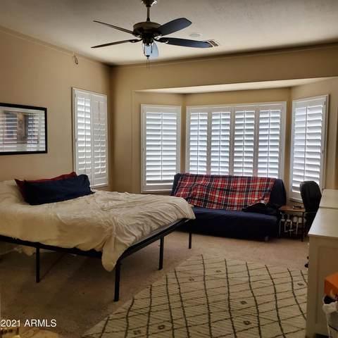 10400 E Rosemary Lane, Scottsdale, AZ 85255 (MLS #6244325) :: ASAP Realty