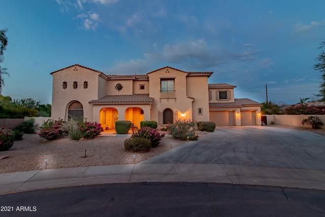 5805 S Soho Lane, Chandler, AZ 85249 (MLS #6244341) :: Executive Realty Advisors