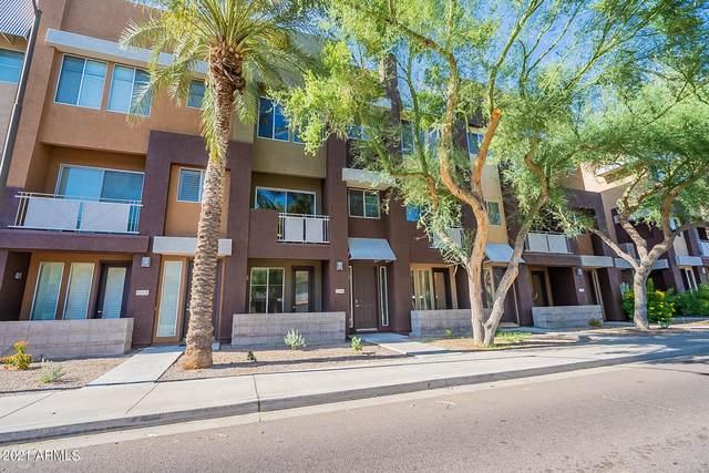 6745 N 93RD Avenue #1114, Glendale, AZ 85305 (MLS #6244343) :: Midland Real Estate Alliance