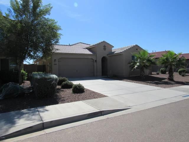 18595 W Lupine Avenue, Goodyear, AZ 85338 (MLS #6244369) :: Klaus Team Real Estate Solutions