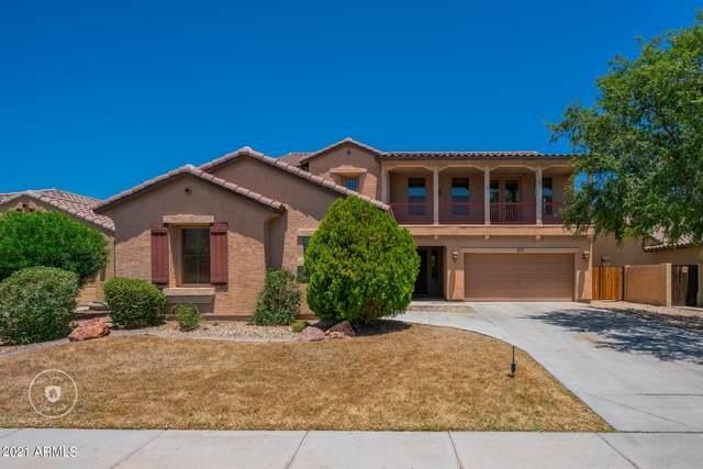 11966 W Jessie Lane, Sun City, AZ 85373 (MLS #6244379) :: Power Realty Group Model Home Center