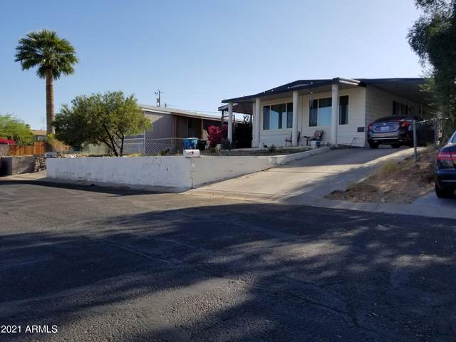 13014 N 19TH Way, Phoenix, AZ 85022 (MLS #6244382) :: CANAM Realty Group