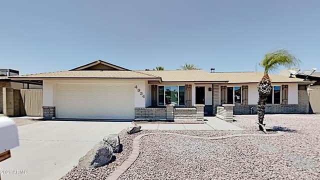 4934 W Desert Cove Avenue, Glendale, AZ 85304 (MLS #6244390) :: Yost Realty Group at RE/MAX Casa Grande