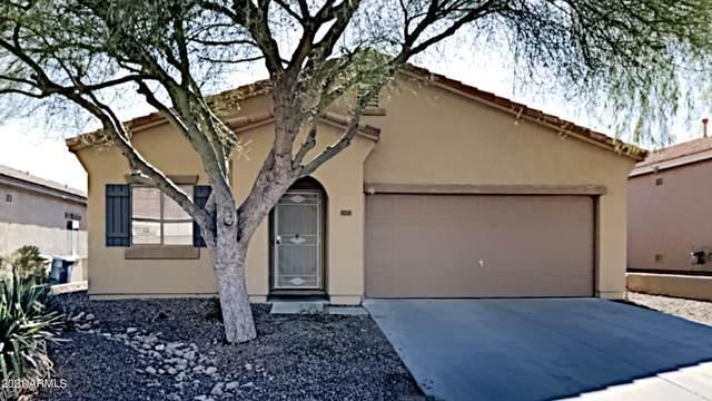 41240 N Hudson Trail, Anthem, AZ 85086 (MLS #6244394) :: Yost Realty Group at RE/MAX Casa Grande