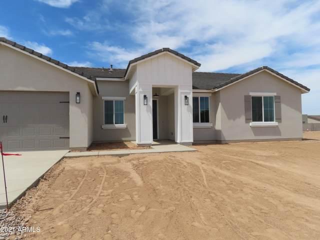 35591 N Hanging Tree Street, San Tan Valley, AZ 85140 (MLS #6244395) :: Yost Realty Group at RE/MAX Casa Grande