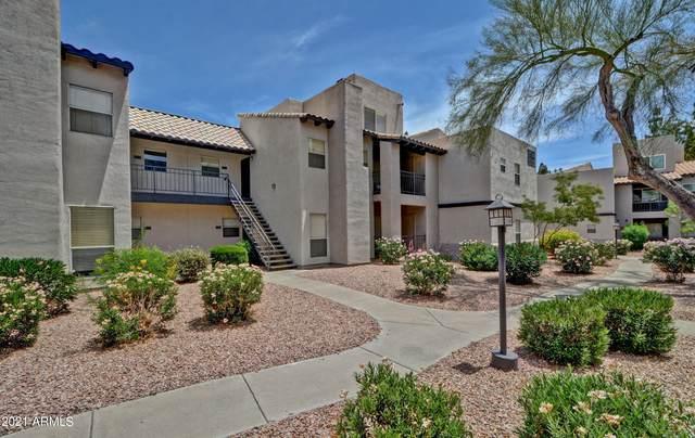 14145 N 92ND Street #2131, Scottsdale, AZ 85260 (MLS #6244402) :: Keller Williams Realty Phoenix