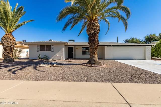 6223 E Ensenada Street, Mesa, AZ 85205 (MLS #6244412) :: My Home Group