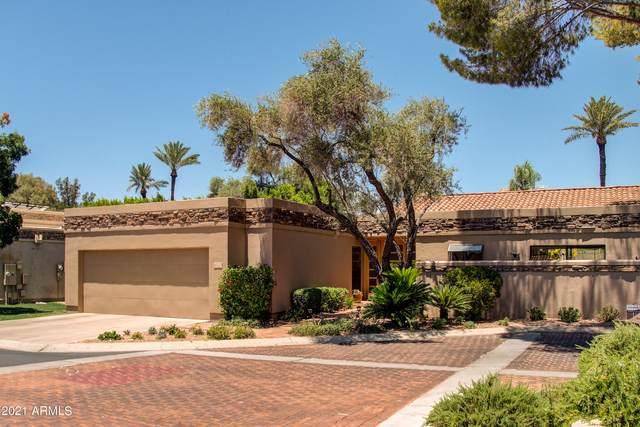 2556 E Missouri Avenue, Phoenix, AZ 85016 (MLS #6244417) :: Yost Realty Group at RE/MAX Casa Grande
