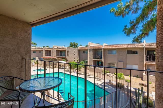 7436 E Chaparral Road 249B, Scottsdale, AZ 85250 (MLS #6244423) :: CANAM Realty Group