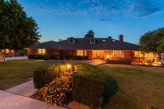 3244 E Fountain Street, Mesa, AZ 85213 (MLS #6244433) :: Yost Realty Group at RE/MAX Casa Grande