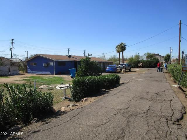5020 N 21ST Avenue, Phoenix, AZ 85015 (MLS #6244438) :: ASAP Realty