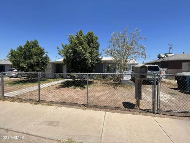 1832 W Cocopah Street, Phoenix, AZ 85007 (MLS #6244439) :: Klaus Team Real Estate Solutions