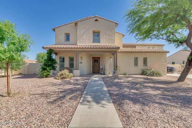 20112 E Via Del Oro, Queen Creek, AZ 85142 (MLS #6244442) :: Klaus Team Real Estate Solutions