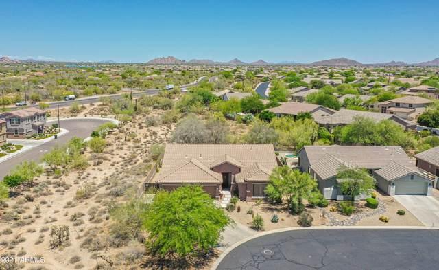 32443 N 51ST Street, Cave Creek, AZ 85331 (MLS #6244443) :: Yost Realty Group at RE/MAX Casa Grande