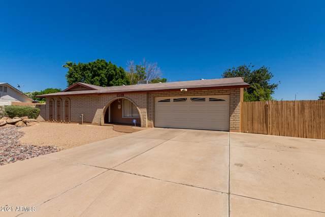 3731 W Helena Drive, Glendale, AZ 85308 (MLS #6244452) :: Midland Real Estate Alliance