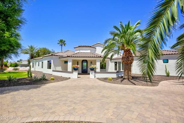 6220 E Cochise Road, Paradise Valley, AZ 85253 (MLS #6244454) :: Klaus Team Real Estate Solutions