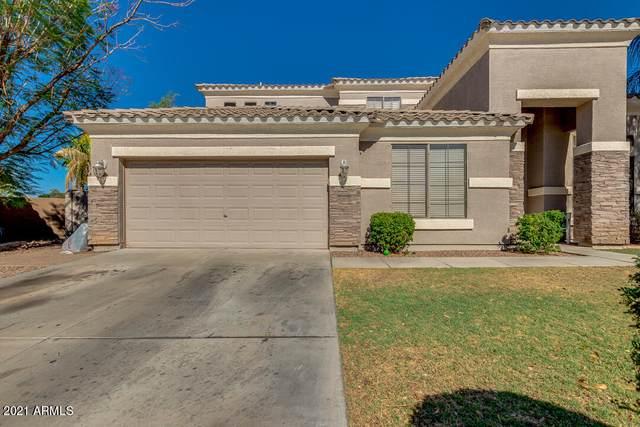 4287 E Rainbow Drive, Gilbert, AZ 85297 (MLS #6244462) :: Klaus Team Real Estate Solutions