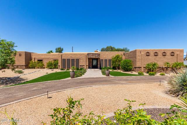6230 E Clinton Street, Scottsdale, AZ 85254 (MLS #6244498) :: Yost Realty Group at RE/MAX Casa Grande