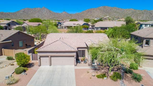 3839 N Red Sky Circle, Mesa, AZ 85207 (MLS #6244502) :: The Laughton Team
