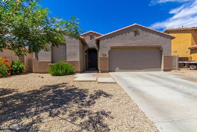 1692 E Irene Court, Casa Grande, AZ 85122 (MLS #6244503) :: Yost Realty Group at RE/MAX Casa Grande