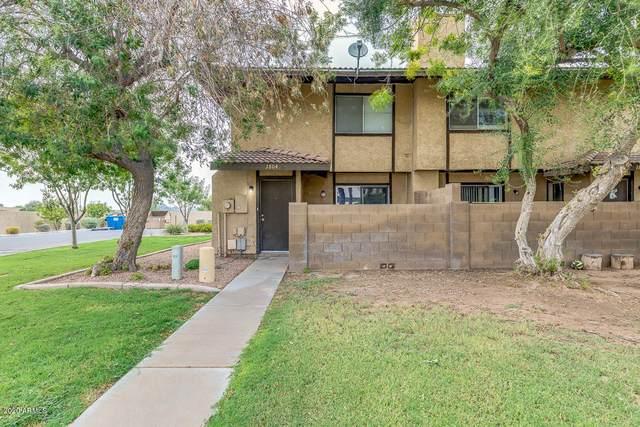 1804 W Village Way, Tempe, AZ 85282 (MLS #6244509) :: Executive Realty Advisors