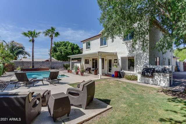 7251 W Voltaire Avenue, Peoria, AZ 85381 (MLS #6244523) :: Conway Real Estate