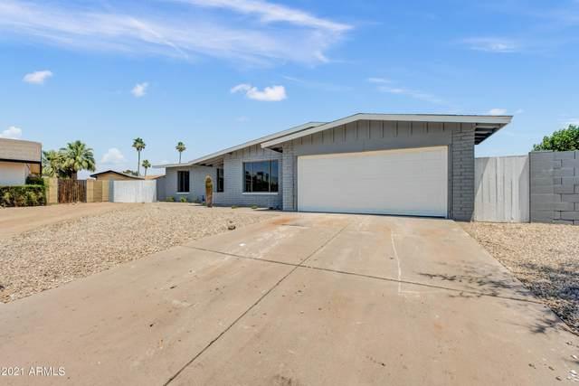 11025 N 34TH Avenue, Phoenix, AZ 85029 (MLS #6244560) :: Yost Realty Group at RE/MAX Casa Grande