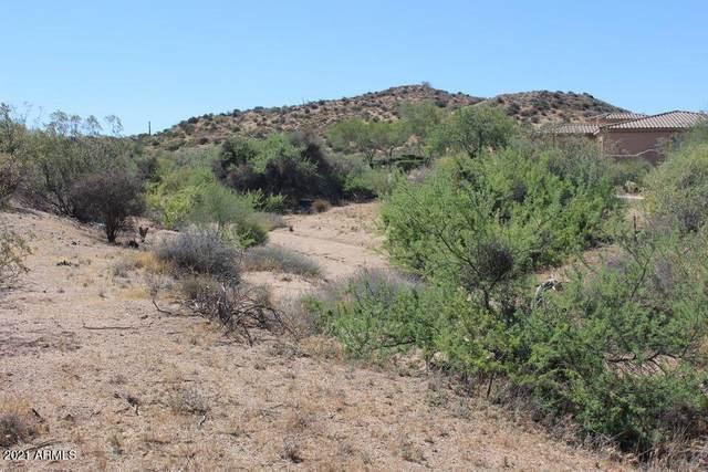 11240 E Ajave Drive, Scottsdale, AZ 85262 (MLS #6244568) :: Keller Williams Realty Phoenix
