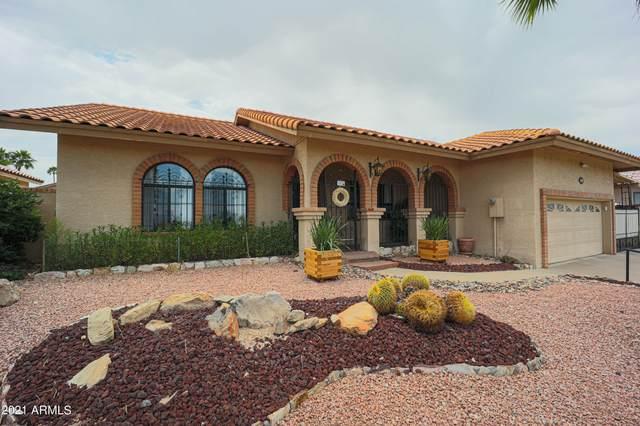 15763 E Palomino Boulevard, Fountain Hills, AZ 85268 (MLS #6244569) :: The AZ Performance PLUS+ Team